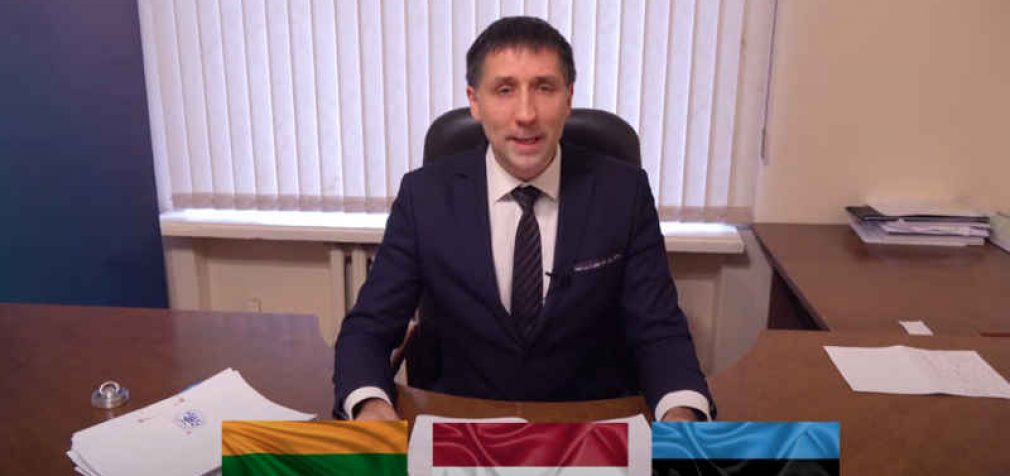Lietuvos, Latvijos ir Estijos nacionaliniai judėjimai pasirašė bendrą Baltijos Laisvės kelio memorandumą (video)