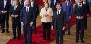 ES viršūnių susitikimas: skirtumai ir kompromisai