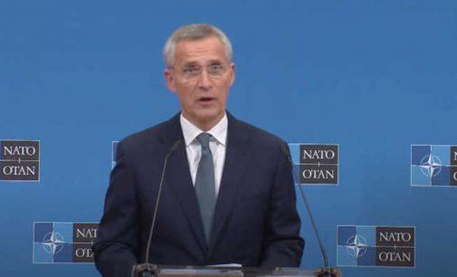NATO nusprendė, kaip stabdyti Rusiją ir tvarkytis su Afganistanu