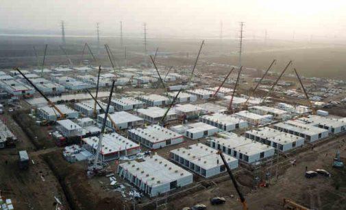 Kinija ruošiasi galimam didelio masto COVID-19 protrūkiui: nutekėję dokumentai