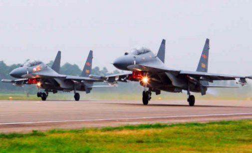 Joe Bidenas: JAV yra įsipareigojusios ginti Taivaną, jei Kinija jį užpultų