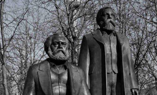 Komunistų siekis sunaikinti nuosaikiuosius ir kurstyti konfliktus tarp likusių. Prie ko čia Lietuva?
