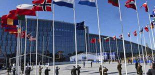 Maskva stabdo NATO misijos veiklą