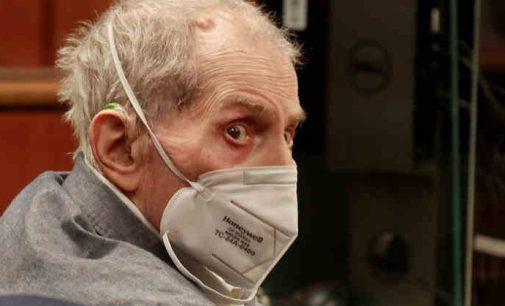 JAV verslininkas nuteistas iki gyvos galvos už nusikaltimą, apie kurį atsitiktinai papasakojo pats