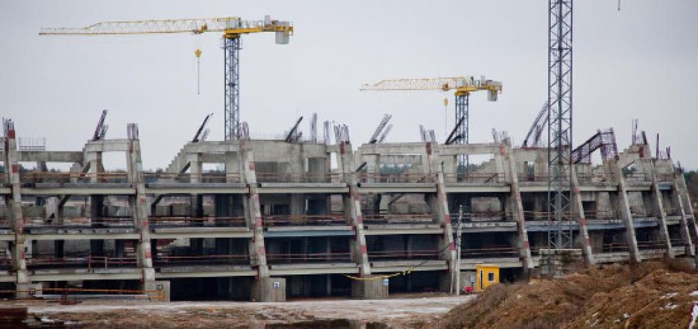 Korupcijos sinonimu tapęs stadionas Šeškinėje vėl atgyja – naujas stadiono projektas įvertintas 156 mln eurų