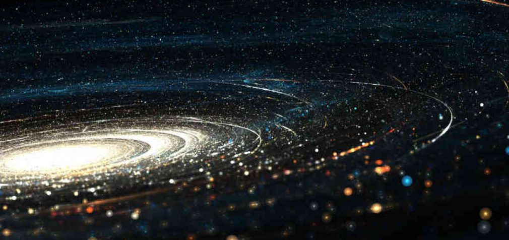 Mūsų visata galėjo būti sukurta laboratorijoje
